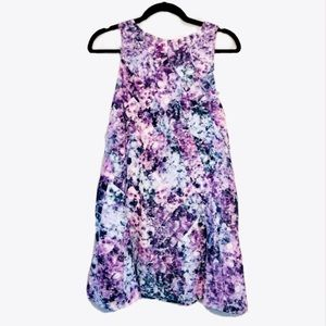 NWT KEEPSAKE the Label Floral Print Shift Dress